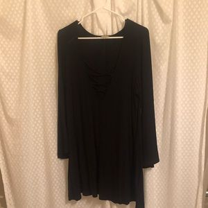 Urban Outfitters Caged Tunic/Dress